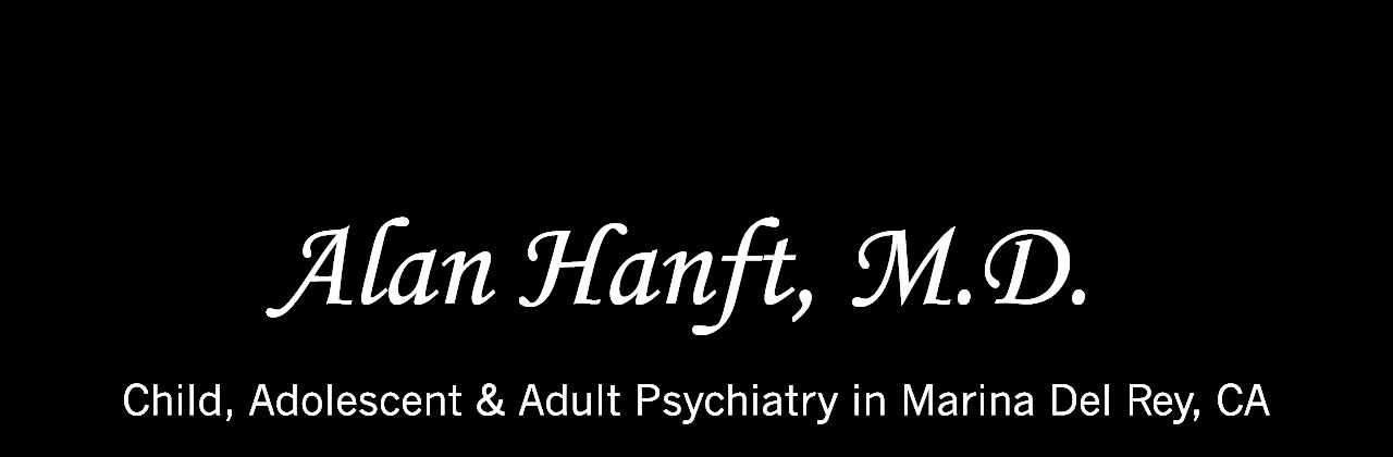 Alan Hanft, M.D.